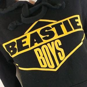 Beastie Boys Hoodies